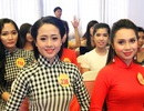 Cần Thơ: Hơn 100 người đẹp dự thi sơ tuyển đợt 1 khoa khôi Nam bộ