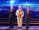 """Dãy Trường Sơn - """"Miền đất hứa"""" cho ứng phó biến đổi khí hậu"""