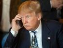 Tiết lộ bất ngờ về chiếc điện thoại của Tổng thống Trump