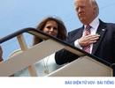 Cơ hội hòa bình Trung Đông bỏ ngỏ sau chuyến thăm của Tổng thống Mỹ