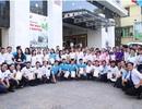 TTC tổ chức chương trình hiến máu tự nguyện thường niên lần thứ 6