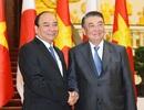Thủ tướng mong Nhật Bản tiếp tục dành ODA cho Việt Nam