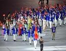Thể thao Việt Nam chỉ còn hai Phó đoàn tại SEA Games 29