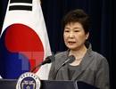 Tổng thống Park đồng ý trả lời thẩm vấn của tổ công tố độc lập