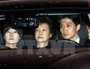 Cựu Tổng thống Park Geun-hye có thể bị truy tố vào tuần tới