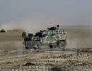 Mỹ tăng khí tài quân sự cho các chiến dịch chống IS tại Syria