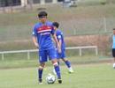 Vai trò nào cho Tuấn Anh trong trận đấu với Đông Timor?