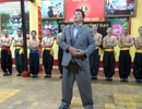 Võ sư Huỳnh Tuấn Kiệt lên tiếng sau lời thách đấu của cao thủ Flores