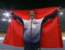 Lê Tú Chinh: Từ xóm lao động nghèo chạy thẳng đến đỉnh cao SEA Games 29