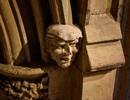 Phát hiện bức tượng 700 năm tuổi giống ông Trump đến kinh ngạc