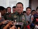 Mỹ giải thích vụ không cho tướng Indonesia nhập cảnh