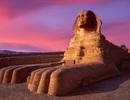 Sự thật ít người biết về những bức tượng Nhân Sư ở Ai Cập