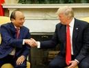 Tuyên bố chung về tăng cường Đối tác toàn diện Việt Nam - Hoa Kỳ