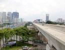 TPHCM lần thứ 3 ứng ngân sách trả nợ cho tuyến metro số 1