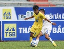 SL Nghệ An sớm giành vé vào bán kết giải U15 quốc gia 2017
