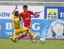Viettel vào chung kết giải bóng đá U15 quốc gia 2017