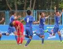 PVF vô địch giải bóng đá U15 quốc gia 2017