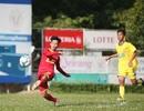 Viettel và TPHCM vào bán kết giải U17 quốc gia 2017