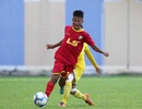 Chủ nhà TPHCM có chiến thắng thứ hai liên tiếp tại giải U17 quốc gia