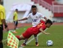 Chủ nhà TPHCM thua trận đầu tiên tại giải U17 quốc gia 2017