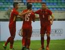 U18 Việt Nam có trận thắng thứ 2 liên tiếp tại giải U18 Đông Nam Á