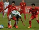 U20 Việt Nam và chỉ tiêu vượt qua vòng bảng World Cup 2017