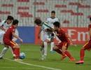 Đội tuyển Việt Nam và cái duyên khi đối đầu các đội bóng Tây Á