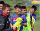 U20 Việt Nam ở cùng khách sạn với U20 New Zealand tại World Cup