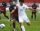 Cầm chân U22 Hàn Quốc, U22 Đông Timor tạo địa chấn lớn
