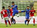 U22 Thái Lan 1-1 U22 Indonesia: Cân tài cân sức
