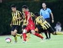 Bóng đá Malaysia luôn đáng sợ khi bị xem thường tại SEA Games