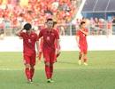 Sai trọng điểm, bóng đá Việt Nam hiện kém cả điền kinh và bơi