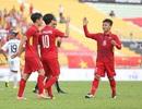 U22 Việt Nam thắng đậm Đông Timor: Vẫn còn nỗi lo ở hàng thủ
