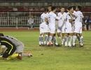 Thái Lan thắng đậm Malaysia ở vòng loại U23 châu Á