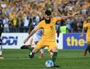 Australia trở thành đội tuyển thứ 5 châu Á dự World Cup 2018