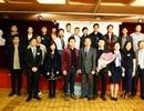 Tiến sĩ trẻ trở thành tân Chủ tịch hội sinh viên Việt tại Pháp