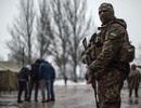 Ukraine bắt 2 lính biên phòng Nga