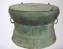 Câu chuyện về chiếc trống đồng vịt nghìn năm tuổi