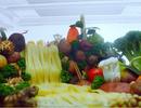 Bí mật giúp thực phẩm tươi ngon lâu dài trong tủ lạnh