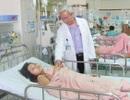 Hy hữu cứu sống ca mang thai khi đang bị cơ tim phì đại