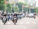 """Gần 400 anh em biker WINNER miền Trung """"quậy tung trời"""" tại Quy Nhơn"""