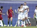Đàn em của C.Ronaldo gục ngã tại tứ kết World Cup U20