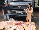 Bắt xe tải vận chuyển hàng nghìn quả pháo do nước ngoài sản xuất