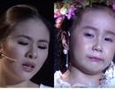 """Dàn sao òa khóc vì """"Thư gửi mẹ trên thiên đường"""" của """"bà mẹ đơn thân"""""""