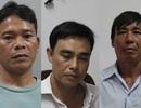 Đề nghị truy tố băng trộm vàng khét tiếng ở miền Tây