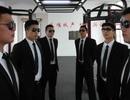 Bên trong lò đào xuất vệ sĩ hàng đầu tại Trung Quốc