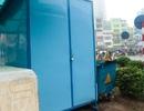 Hà Nội: Nhà vệ sinh công cộng bất cập đủ đường