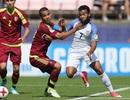 U20 Venezuela vượt qua U20 Mỹ để vào bán kết World Cup U20