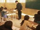 Đã giải quyết cho hàng chục giáo viên xin chuyển trường đầu năm học