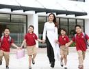 Đầu tư cho con: Môi trường sống là ưu tiên hàng đầu!